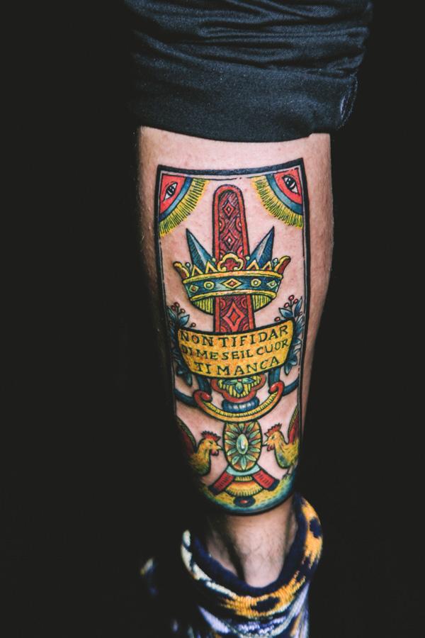tattoos for men singapore zodiac symbols letters script. Black Bedroom Furniture Sets. Home Design Ideas
