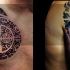 full-arm-halfback-tattoo
